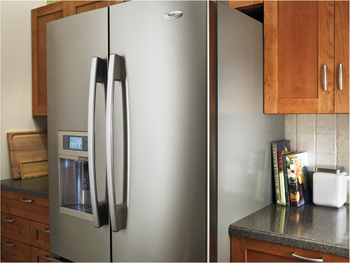 Image of Refrigerators